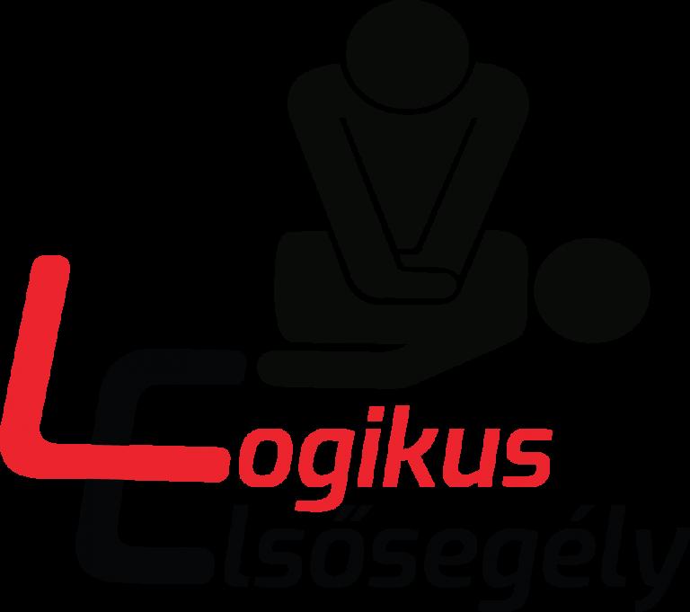 Logikus Elsősegély logó