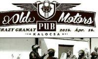 Old Motors Pub