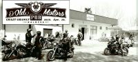 Old Motors Pub