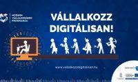Vállalkozz Digitálisan Bács-Kiskunban